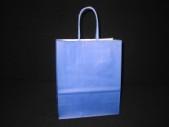 tassen met gedraaid handvat